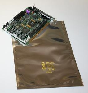 ESD Bag Smaller
